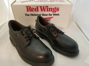 Red Wing Shoes with Steel Toe Casual