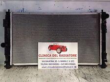 RADIATORE DODGE CALIBER 2.0 DIESEL  ANNO DAL 2007 IN POI