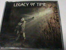 The Journeyman Project 3: Legacy of Time PC Game 3-Disc Set Excellent Condition!