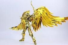 GT Saint Seiya Myth Gold Cloth SOG Sagittaire/Sagittarius EX Aiolos SH119