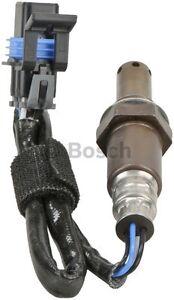 BOSCH Oxygen Sensor 15150