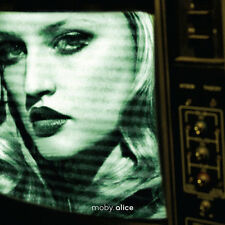 "MOBY Alice 2008 UK vinyl 12"" NEW / UNGESPIELT"