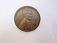 * 1923-S UNITED STATES OF AMERICA PENNY ONE CENT 1923 S