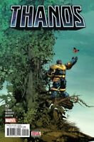 Thanos #2 (2017) Marvel Comics