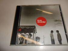 CD  Recorder von Echt