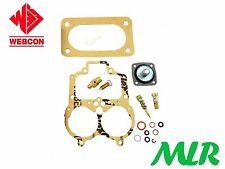 Weber 32/36 DGV Service Kit Escort MK1 MK2 Cortina 1600GT Capri
