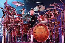 Rush: Neil Peart 24x36 Poster