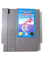 Karate Champ - ORIGINAL NES Nintendo Game Tested + Working & Authentic!