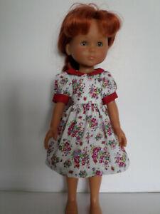 vêtement fait main compatible pour poupée corolle les chéries 33 cm robe,
