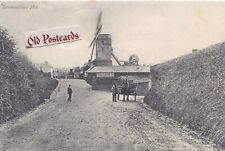 More details for saxmundham mill - old suffolk postcard - r & w waller owners (ref 5967/20/11b)