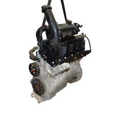 Motor 166.940 1,4L 60kW Mercedes Benz A140 A Klasse W168 Kompr 15-15,5-15-15 bar