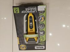 WAHL LIFEPROOF SHAVER WET/DRY