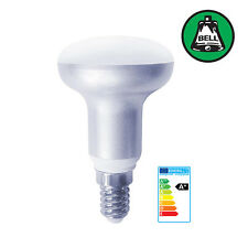 7w SES LED R50 3000k Blanco Cálido ( Bell 05683) (28w Repuesto)