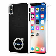 Volvo Car Phone Case Cover For iPhone Samsung Huawei RS041-9