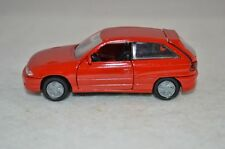 GAMA 1013 Opel Astra GSI red 1:43  perfect mint