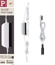 Paulmann YourLED Power Supply 48W 12V für YourLED Stripes + Zubehör UVP 29,95 €