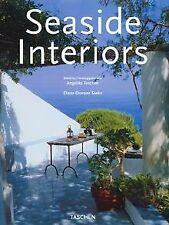 Seaside Interiors (Interiors (Taschen)) von Saeks, Diane...   Buch   Zustand gut