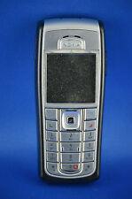 Nokia 6230i Handy Kamera 1.3MP Bluetooth Infrarot FM Radio Mp3 #367