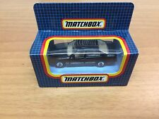 Matchbox MB 31 BMW SERIE 5 535i 1989 Diecast  1/66 new old stock