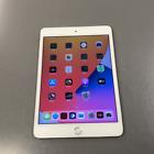 Apple iPad Mini 4 - 16GB - Silver (Wifi) (Read Description) EA1119