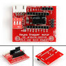 A4988 DRV8825 Stepper Motor Driver Control Extension Shield For 3D Printer US