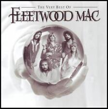 FLEETWOOD MAC - BEST OF ~ D/Remaster CD ~ STEVIE NICKS ~ GREATEST HITS *NEW*