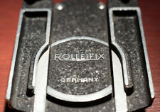 Rollei Rolleifix Quick-Release Tripod Mount for Rolleiflex / Rolleicord