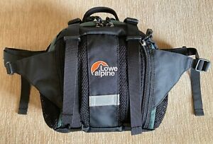 Lowe Alpine Peak Runner Belt Bag / Waist Pack