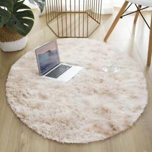 Thick Carpet Living Room Plush Carpets Home Decor Rugs Soft Velvet Mat Anti-slip