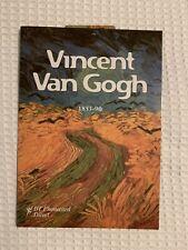 Bt Collector Phonecards Vincent Van Gough New Unused