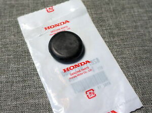 OEM Honda 90-01 Acura Integra DA Antenna Hole Block Off Delete Plug Grommet 671