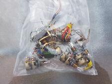 YAESU FT-102 Ensemble Complet de contrôle Pots & MODE & Band Switch unités.
