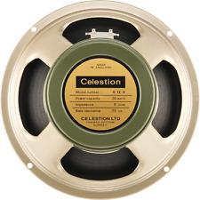 Celestion G12H(75hz) Greenback 15ohm 30W Heritage T136 Hendrix's guitar speaker