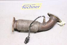 Abgasrohr vorne Iveco Daily IV D 2.3 06- exhaust pipe Flexrohr Eberspächer Rohr