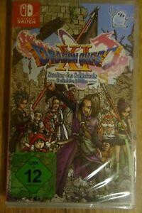 Nintendo Dragon Quest XI Streiter des Schicksals Definitive Edition
