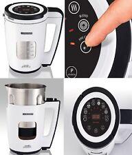 Morphy Richards 501020 Total Control Soup Maker, 1.6 Litre, 1100 W, White