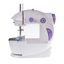 New Electric Multi-function Portable Mini Desktop Sewing Machine Handheld Kit AU