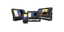 Garmin Striker™ Plus 5cv  Echolot Fishfinder mit GPS und Geber Tiefenmesser