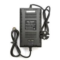 24v Lithium Battery Chargeur 0-2amp Prise Ue Électrique Chaise Roulante 10am P -
