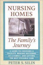 Nursing Homes: The Familys Journey