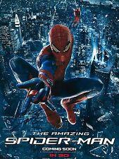 Andrew Garfield signed Amazing Spiderman 8X10 photo - Breathe