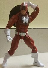 "Marvel Legends Red Guardian 6"" Action Figure Captain America"
