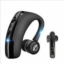 BLUETOOTH 4.1 AURICOLARE STEREO SENZA FILI V9 Cuffie Wireless con Microfono  NUO 2eeb74136a88