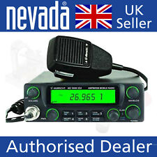 Albrecht Ae-5890eu Mobile CB Radio With All Modes and 40ch UK FM