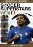 soccer superstars - vieri - Dutch Import  (UK IMPORT)  DVD NEW