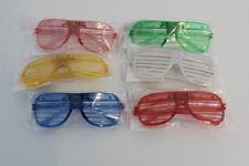 "Party Atzenbrille ""LED-Licht"", 3 LEDs, Krüger & Gregoriades 597080 -"