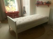Great Little Trading Company. White wood, shaker style 'Islander' single bed