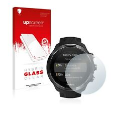 Glass film screen protector for Suunto 9 screen cover protection