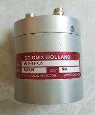 Scionix Photomultiplier PMT Tube Base 14Pin Voltage Divider Dynode String 14-pin