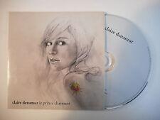 CLAIRE DENAMUR : LE PRINCE CHARMANT [ CD SINGLE PORT GRATUIT ]